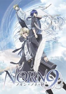 norn9 nornnonet