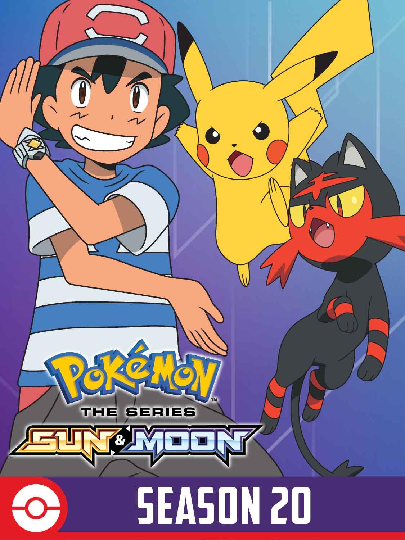 pokemon sun moon season 20
