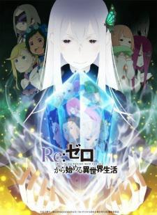 rezero kara hajimeru isekai seikatsu 2nd season