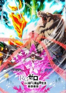 rezero kara hajimeru isekai seikatsu hyouketsu no kizuna
