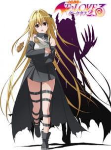 to love ru darkness 2nd